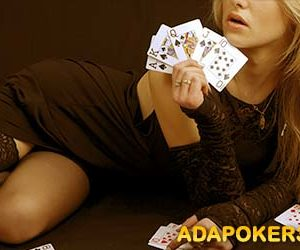 Registrasi Poker