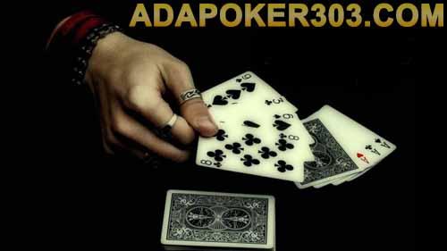 Situs Poker Zaman Now