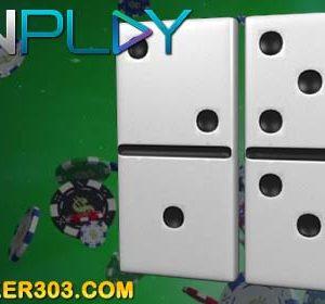 Trik Menang Domino