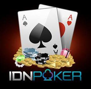 Agen Idn Poker Terbaru