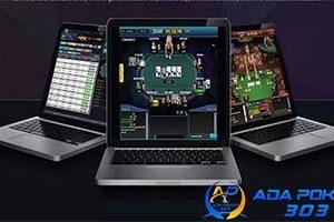 Situs Agen Poker