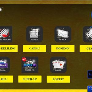 Idn Poker Murah
